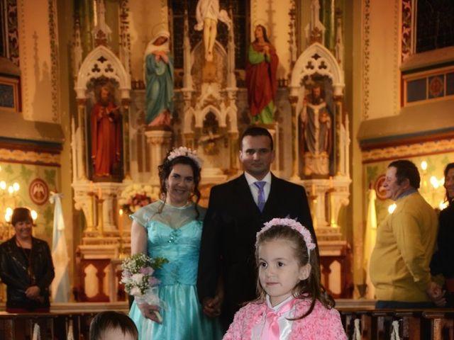 El casamiento de Gustavo y Dafne en San Jerónimo Norte, Santa Fe 42