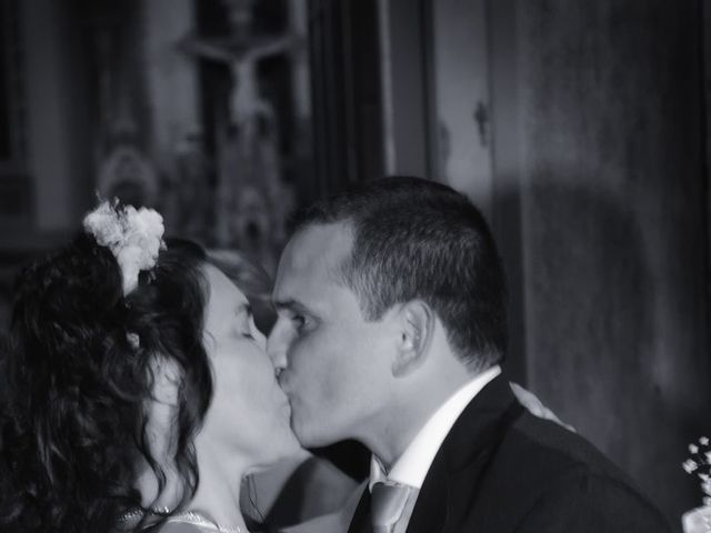 El casamiento de Gustavo y Dafne en San Jerónimo Norte, Santa Fe 43