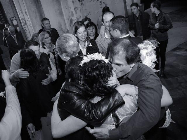 El casamiento de Gustavo y Dafne en San Jerónimo Norte, Santa Fe 45