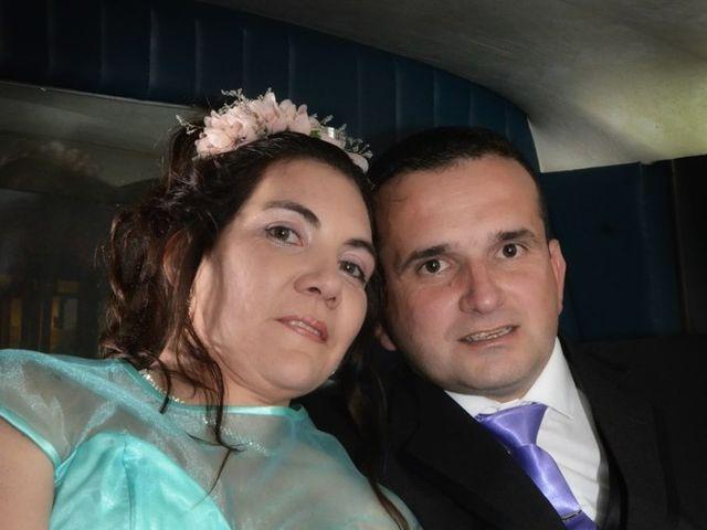 El casamiento de Gustavo y Dafne en San Jerónimo Norte, Santa Fe 48