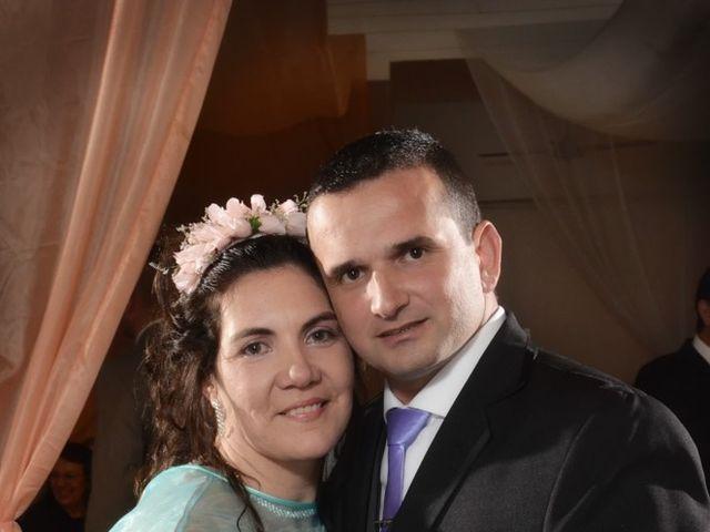 El casamiento de Gustavo y Dafne en San Jerónimo Norte, Santa Fe 56