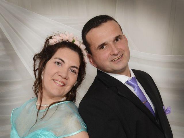 El casamiento de Gustavo y Dafne en San Jerónimo Norte, Santa Fe 62