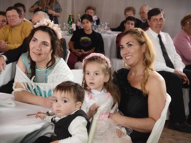 El casamiento de Gustavo y Dafne en San Jerónimo Norte, Santa Fe 63