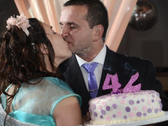 El casamiento de Gustavo y Dafne en San Jerónimo Norte, Santa Fe 64