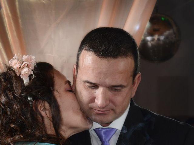 El casamiento de Gustavo y Dafne en San Jerónimo Norte, Santa Fe 65