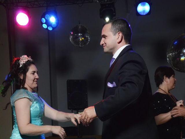 El casamiento de Gustavo y Dafne en San Jerónimo Norte, Santa Fe 68