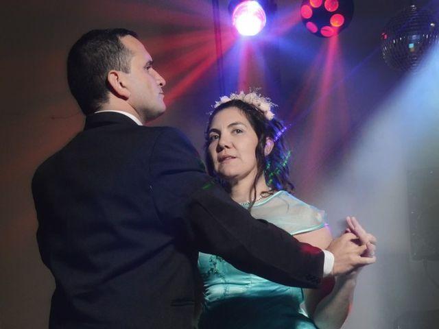 El casamiento de Gustavo y Dafne en San Jerónimo Norte, Santa Fe 73