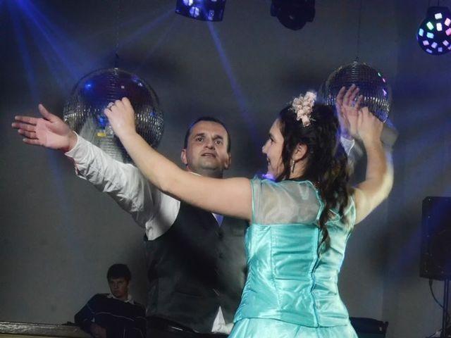 El casamiento de Gustavo y Dafne en San Jerónimo Norte, Santa Fe 81
