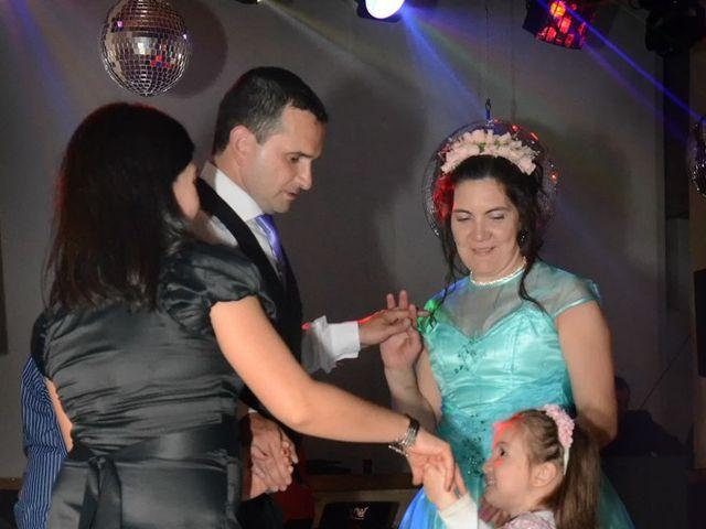 El casamiento de Gustavo y Dafne en San Jerónimo Norte, Santa Fe 83