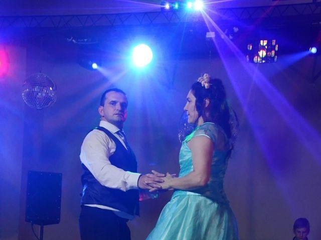 El casamiento de Gustavo y Dafne en San Jerónimo Norte, Santa Fe 88