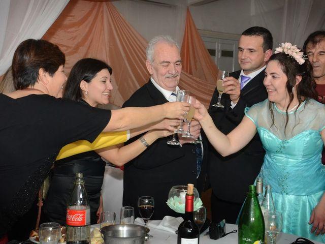 El casamiento de Gustavo y Dafne en San Jerónimo Norte, Santa Fe 94