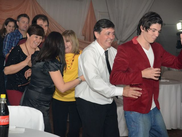 El casamiento de Gustavo y Dafne en San Jerónimo Norte, Santa Fe 95