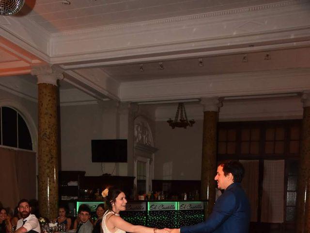 El casamiento de Bruno y Florencia en Palermo, Capital Federal 4