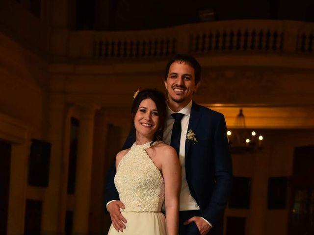 El casamiento de Bruno y Florencia en Palermo, Capital Federal 5
