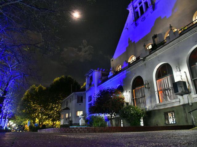 El casamiento de Bruno y Florencia en Palermo, Capital Federal 6