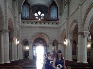 El casamiento de Ailin Ivanna  y Enrique  3