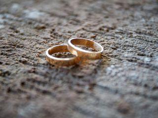 El casamiento de Eliana y Laura 1