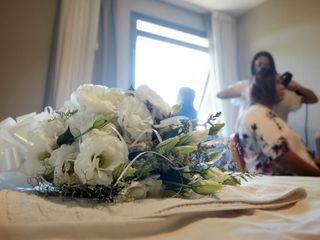 El casamiento de Eliana y Laura 3