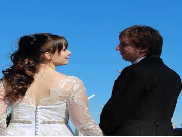 El casamiento de Ailin Ivanna  y Enrique
