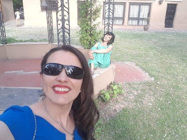 El casamiento de Mariano y Romina en Maipu, Mendoza 6