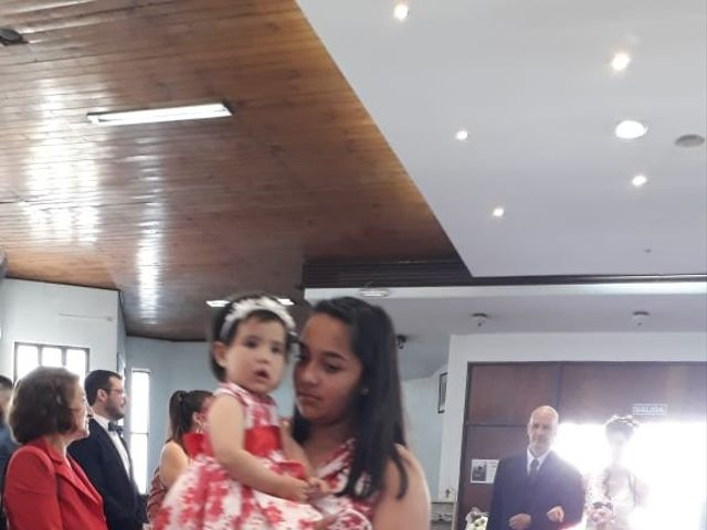 El casamiento de Mariano y Romina en Maipu, Mendoza 8