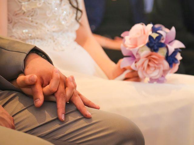 El casamiento de Mariano y Romina en Maipu, Mendoza 10