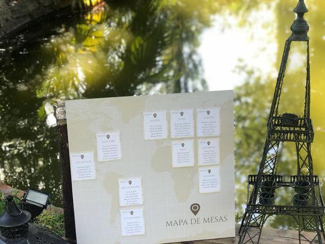 El casamiento de Kevin y Patricia en Villa de Mayo, Buenos Aires 10