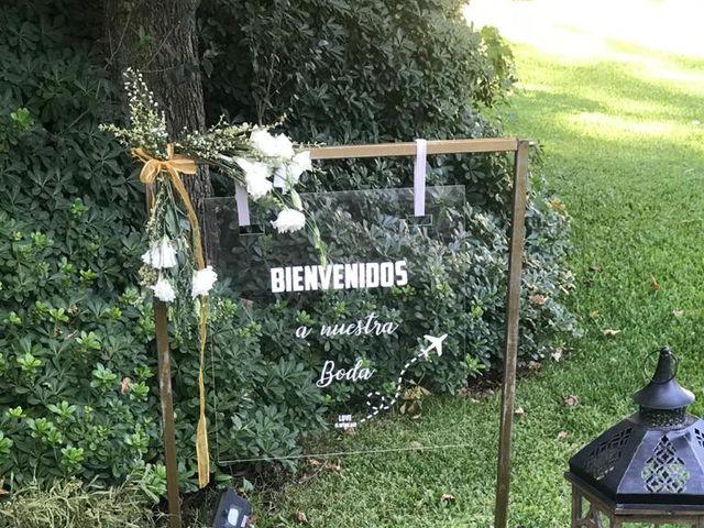 El casamiento de Kevin y Patricia en Villa de Mayo, Buenos Aires 11