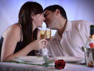 El casamiento de Erika y Alejandro 1