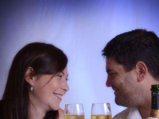 El casamiento de Erika y Alejandro 2