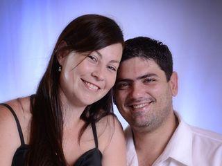 El casamiento de Erika y Alejandro 3
