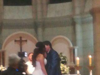 El casamiento de Samantha y Facundo 1