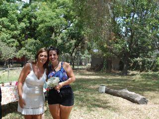 El casamiento de Gabriela y Diego 3