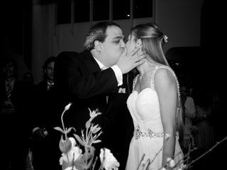 El casamiento de Belen y Diego