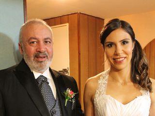 El casamiento de Mariana y Marcelo 3