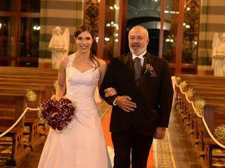 El casamiento de Mariana y Marcelo 1
