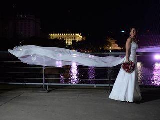 El casamiento de Mariana y Marcelo 2