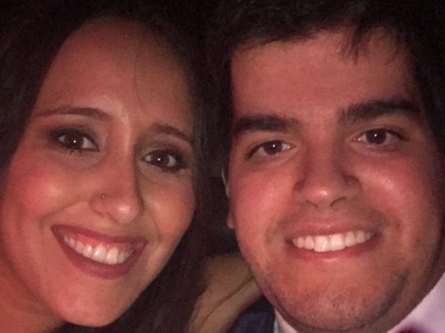 El casamiento de Samantha y Facundo