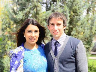 El casamiento de Mayra y Jose 2