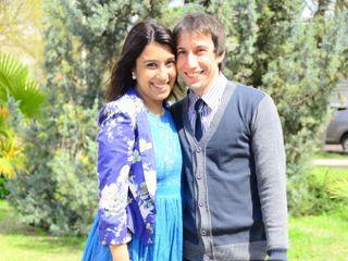 El casamiento de Mayra y Jose 3