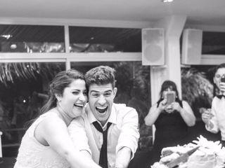 El casamiento de Ivana y Ezequiel 3
