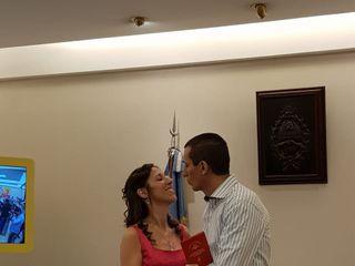 El casamiento de Verónica  y Alejandro 1