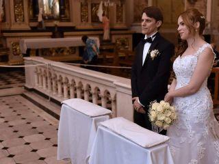 El casamiento de Melania y Nicolás  3