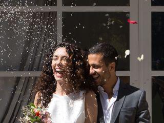 El casamiento de Ana y Manuel 2