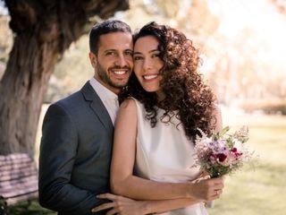 El casamiento de Ana y Manuel