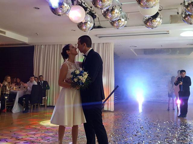 El casamiento de Verónica  y Alejandro