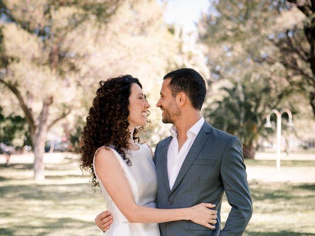 El casamiento de Manuel y Ana en Luján de Cuyo, Mendoza 5