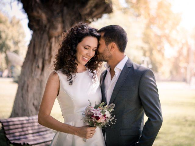 El casamiento de Manuel y Ana en Luján de Cuyo, Mendoza 7