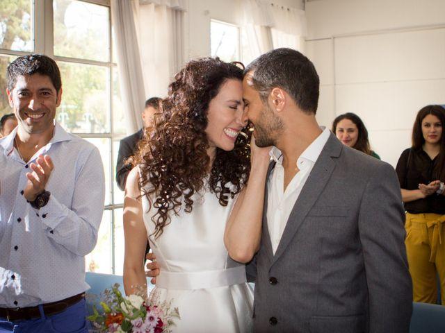 El casamiento de Manuel y Ana en Luján de Cuyo, Mendoza 8