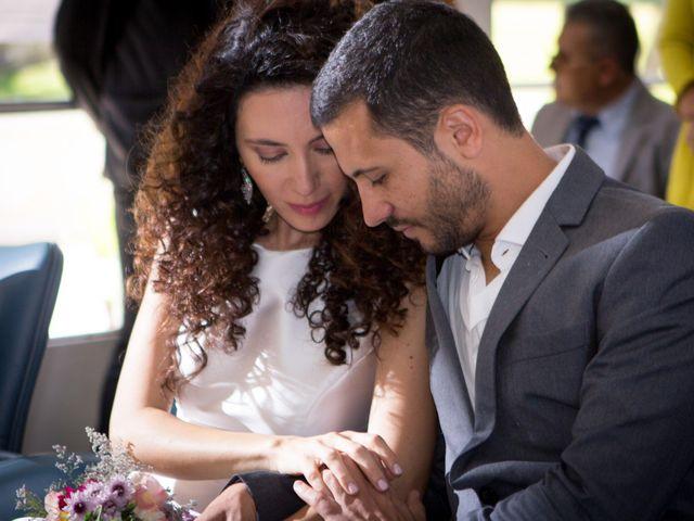 El casamiento de Manuel y Ana en Luján de Cuyo, Mendoza 10